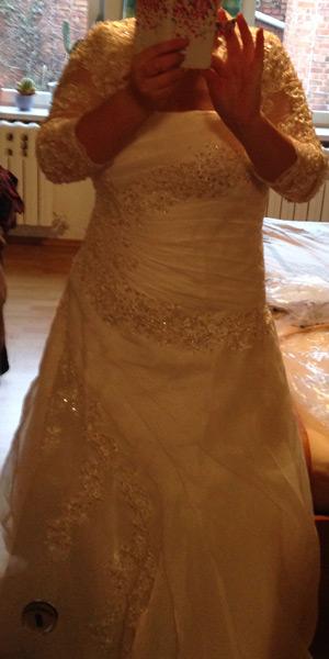 avis photo persun robe mariage