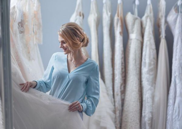 choisir robe de mariée pas cher