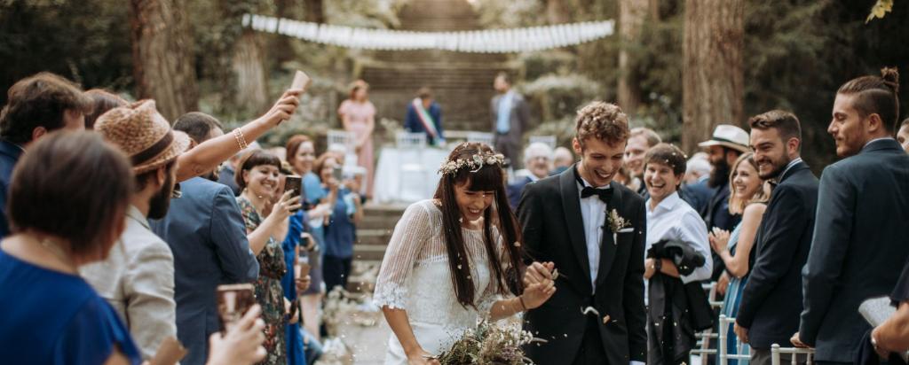 mariage 2021 en plein air